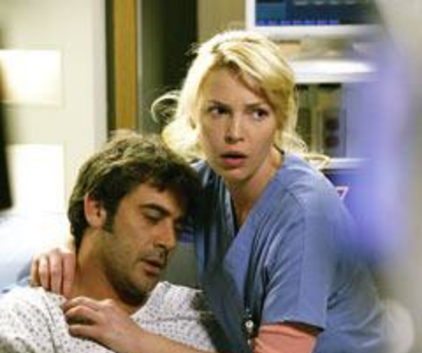 Watch Grey's Anatomy Season 2 Episode 25