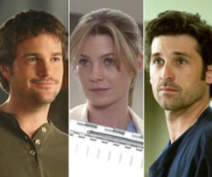Watch Grey's Anatomy Season 3 Episode 1