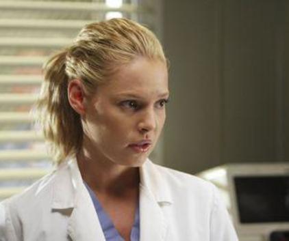 Watch Grey's Anatomy Season 4 Episode 3