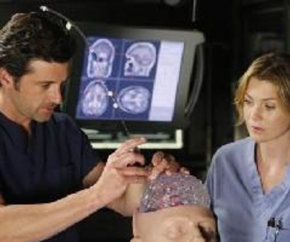 Watch Grey's Anatomy Season 4 Episode 14