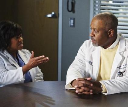 Watch Grey's Anatomy Season 5 Episode 17