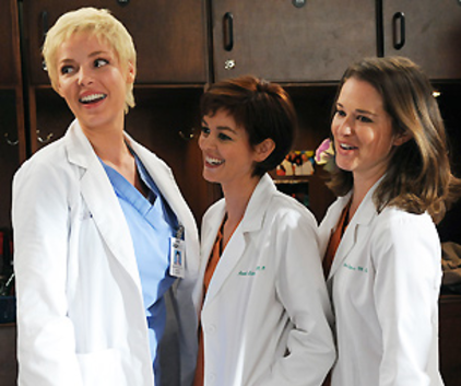 Watch Grey's Anatomy Season 6 Episode 5