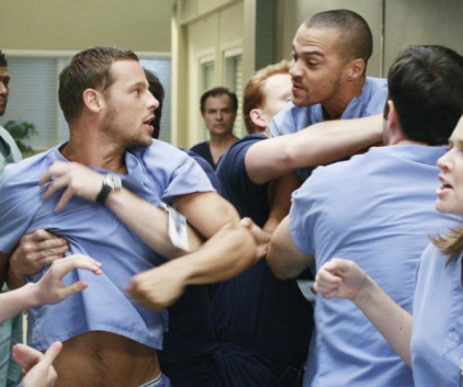 Watch Grey's Anatomy Season 6 Episode 6