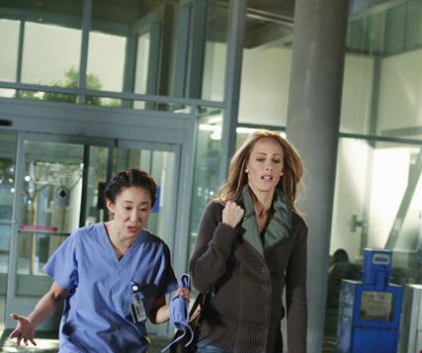 Watch Grey's Anatomy Season 6 Episode 11