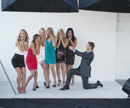 Watch The Bachelor Season 14 Episode 2