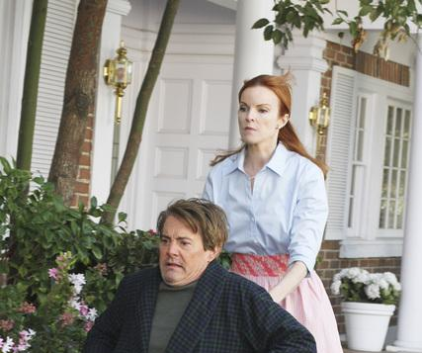 Watch Desperate Housewives Season 6 Episode 13