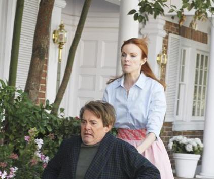 Watch Desperate Housewives Season 6 Episode 13