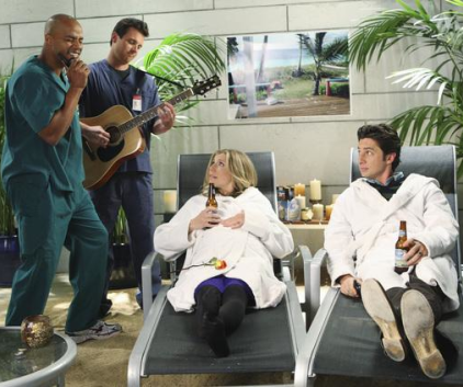 Watch Scrubs Season 9 Episode 9