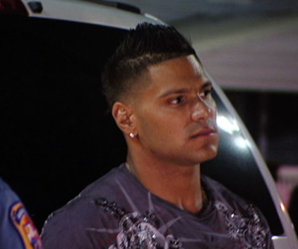 Watch Jersey Shore Season 1 Episode 8