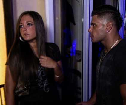 Watch Jersey Shore Season 1 Episode 7