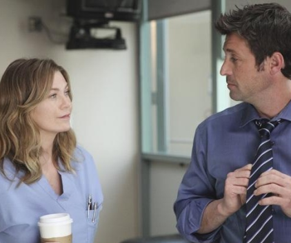 Watch Grey's Anatomy Season 6 Episode 13