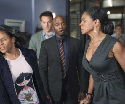 Watch Private Practice Season 3 Episode 12