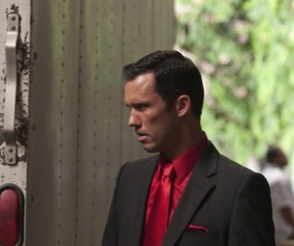 Watch Burn Notice Season 3 Episode 11