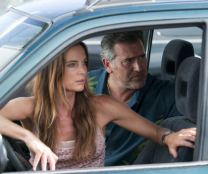 Watch Burn Notice Season 3 Episode 12