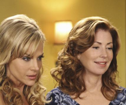 Watch Desperate Housewives Season 6 Episode 15