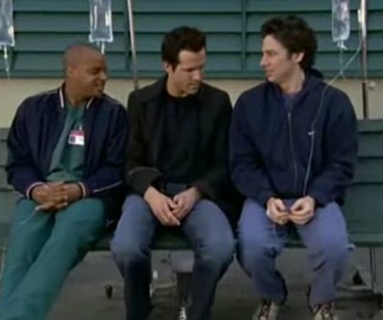 Watch Scrubs Season 2 Episode 22