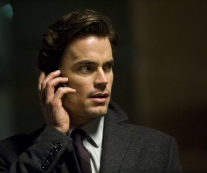 Watch White Collar Season 1 Episode 11