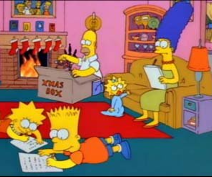 Watch The Simpsons Season 1 Episode 1