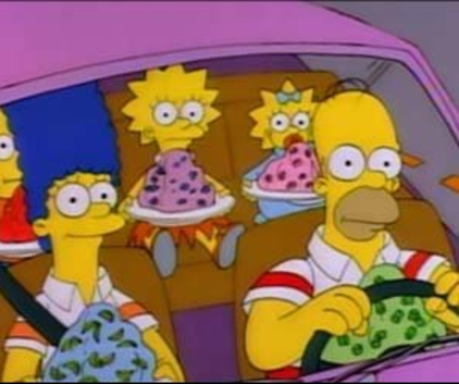 Watch The Simpsons Season 1 Episode 4
