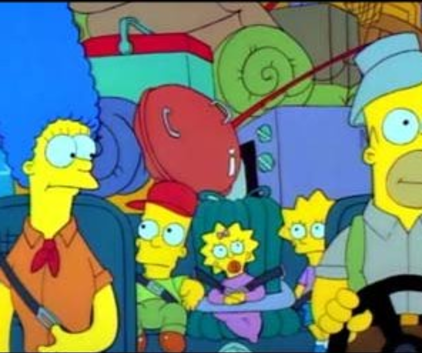 Watch The Simpsons Season 1 Episode 7