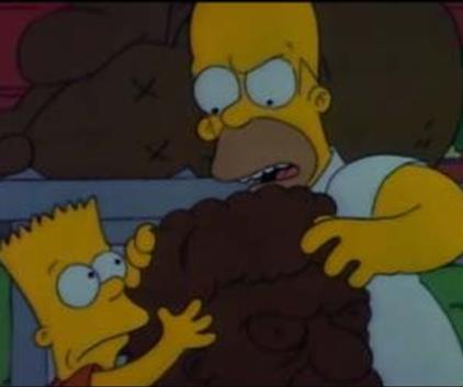Watch The Simpsons Season 1 Episode 8
