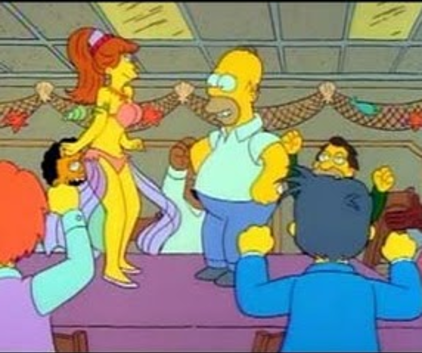 Watch The Simpsons Season 1 Episode 10