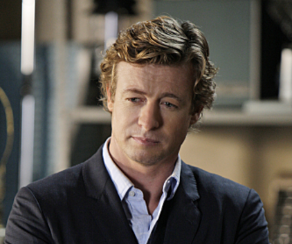 Watch The Mentalist Season 2 Episode 14
