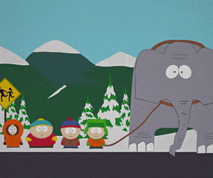 Watch South Park Season 1 Episode 5