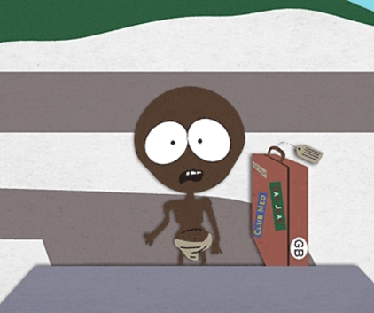 Watch South Park Season 1 Episode 8