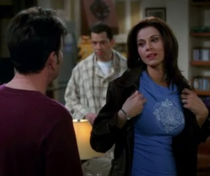 Watch Two and a Half Men Season 7 Episode 15