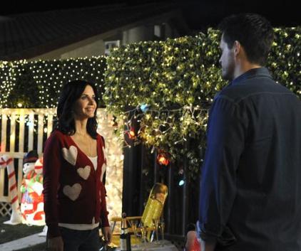 Watch Cougar Town Season 1 Episode 15