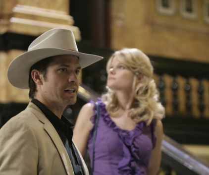 Watch Justified Season 1 Episode 1