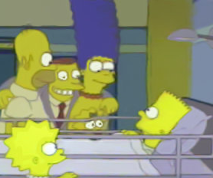 Watch The Simpsons Season 2 Episode 10