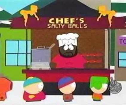 Watch South Park Season 2 Episode 9