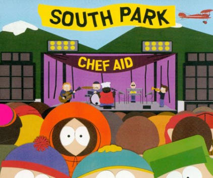 Watch South Park Season 2 Episode 14