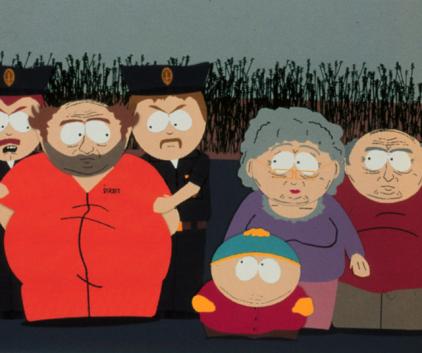 Watch South Park Season 2 Episode 16