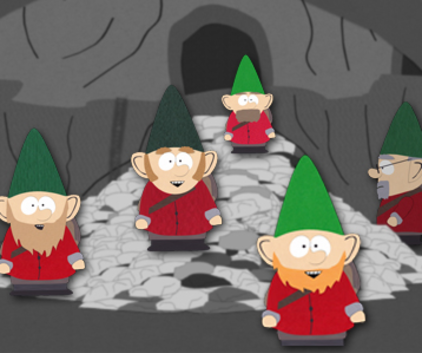 Watch South Park Season 2 Episode 17
