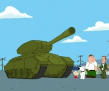 Watch Family Guy Season 5 Episode 3