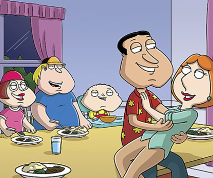 Watch Family Guy Season 5 Episode 18