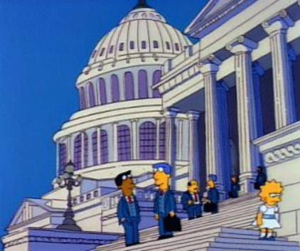 Watch The Simpsons Season 3 Episode 2