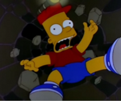 Watch The Simpsons Season 3 Episode 13