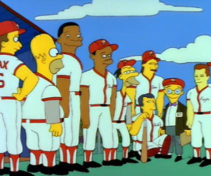 Watch The Simpsons Season 3 Episode 17