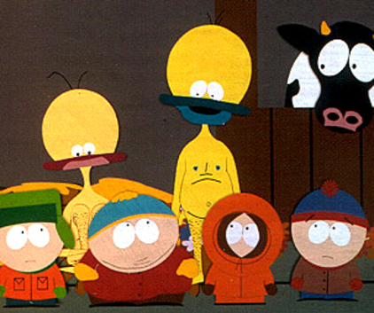 Watch South Park Season 3 Episode 4
