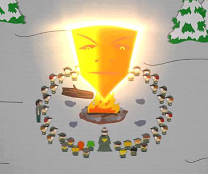 Watch South Park Season 3 Episode 9