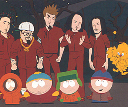 Watch South Park Season 3 Episode 10
