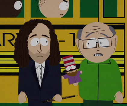 Watch South Park Season 3 Episode 17