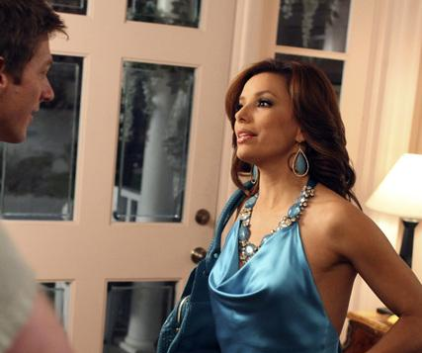 Watch Desperate Housewives Season 6 Episode 16