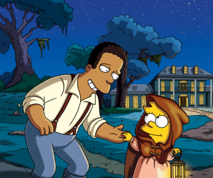 Watch The Simpsons Season 21 Episode 13