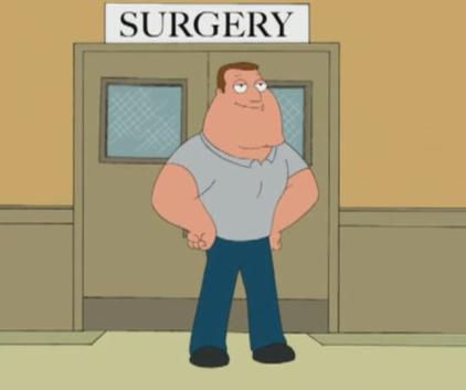 Watch Family Guy Season 6 Episode 3