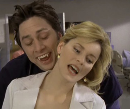 Watch Scrubs Season 5 Episode 23